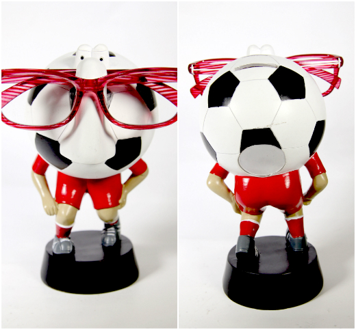 Piggy Bank Spectacles Holders