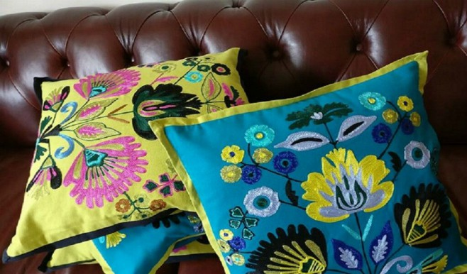 *Cushion Covers