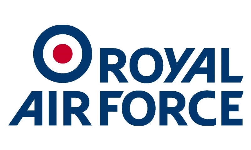* Royal Air Force